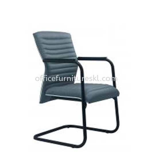 ZINGER 3 EXECUTIVE VISITOR FABRIC OFFICE CHAIR - top 10 best model office chair   executive office chair kl gateway   executive office chair seputeh   executive office chair pavilion
