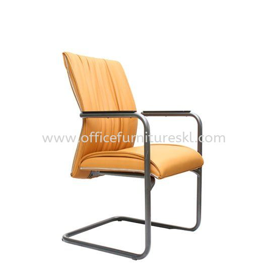 VITTA 3 EXECUTIVE VISITOR LEATHER OFFICE CHAIR - hot item   executive office chair bangsar south   executive office chair nexus bangsar south   executive office chair taman desa