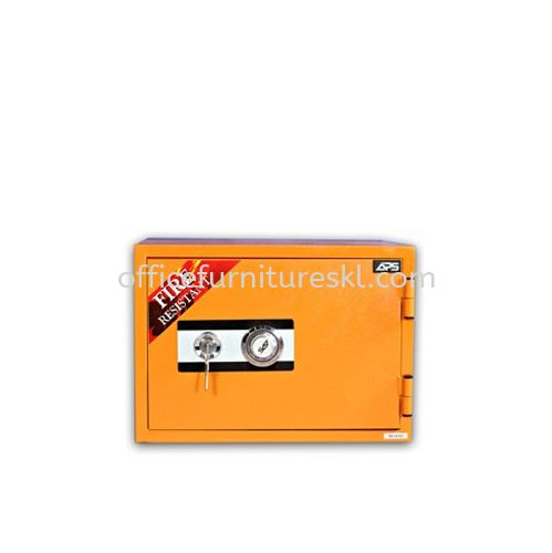 PERSONAL SAFETY BOX ORANGE (KL&KCL) LS1-safety box glenmarie shah alam | safety box chan sow lin | safety box shamelin