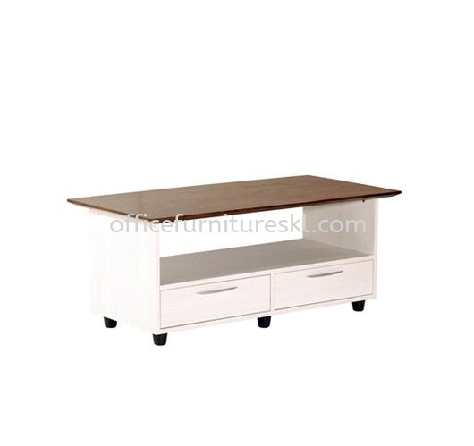 TEZAR RECTANGULAR COFFEE TABLE - Top 10 Best Office Furniture Product Director Office Table   Director Office Table Bandar Bukit Raja   Director Office Table Bandar Bukit Tinggi   Director Office Table Selayang