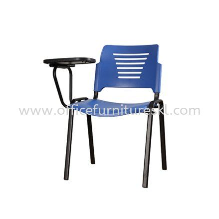 TRAINING/STUDY CHAIR - PLASTIC CHAIR AEXIS PP C/W TABLET - Manufacturer Office Training/Study Chair - Plastic Chair | Training/Study Chair - Plastic Chair Taman Perindustrian UEP | Training/Study Chair - Plastic Chair Taman Perindustrian Utama | Training/Study Chair - Plastic Chair Desa Pandan