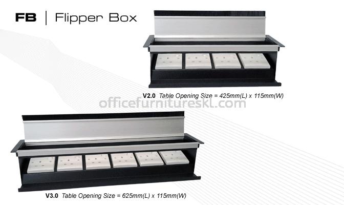 TABLE CONSOLE FLIPPER BOX 1 - Flipper Box Subang | Flipper Box Shah Alam | Flipper Box Setia Alam | Flipper Box Kota Kemuning