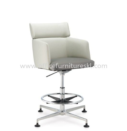 ANTHOM EXECUTIVE MEDIUM BACK LEATHER OFFICE CHAIR - office chair taman shamelin perkasa   office chair starling mall pj   office chair top 10 best value office chair
