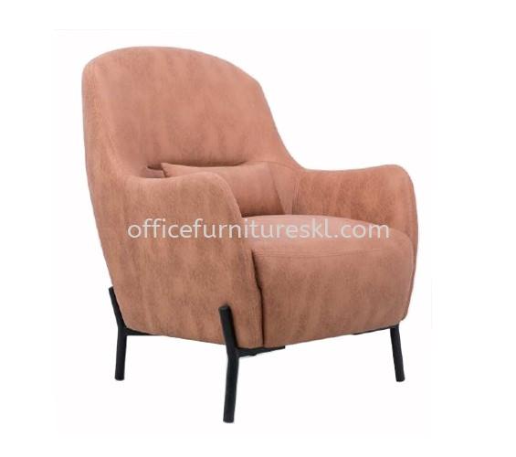 NEVIS SINGLE SETTEE OFFICE SOFA - Top 10 Recommended Office Sofa | office sofa Bangsar | office sofa Jalan Ipoh | office sofa Bukit Kiara