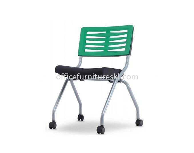 FOLDING/TRAINING CHAIR - COMPUTER CHAIR AEXIS 2S - Top 10 Best Office Furniture Product Folding/Training Chair - Computer Chair | Folding/Training Chair - Computer Chair LDP Furniture Mall | Folding/Training Chair - Computer Chair Icon City PJ | Folding/Training Chair - Computer Chair Puncak Jalil