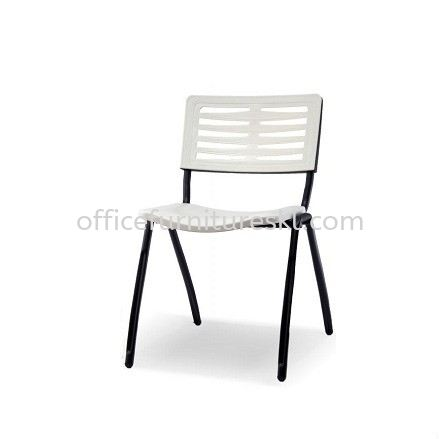 TRAINING/STUDY CHAIR - PLASTIC CHAIR AEXIS-3 - Office Furniture Mall Training/Study Chair - Plastic Chair | Training/Study Chair - Plastic Chair PJ New Town | Training/Study Chair - Plastic Chair Sea Park PJ | Training/Study Chair - Plastic Chair Taman Melawati