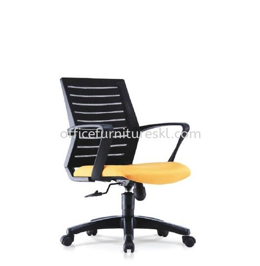 MITECH 1 LOW BACK ERGONOMIC MESH OFFICE CHAIR-ergonomic mesh office chair banting | ergonomic mesh office chair jalan ampang | ergonomic mesh office chair top 10 best comfortable office chair