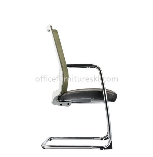 SURFACE VISITOR ERGONOMIC MESH OFFICE CHAIR-ergonomic mesh office chair kwasa damansara | ergonomic mesh office chair taman muda | ergonomic mesh office chair ready stock