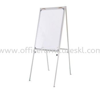 ECONOMY FLIP CHART WHITEBOARD-flip chart whiteboard cheras | flip chart whiteboard ampang | flip chart whiteboard sungai besi