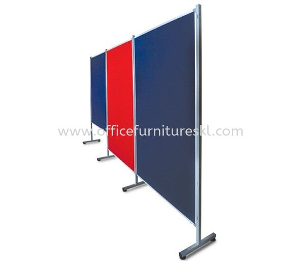 DISPLAY PARTITION PANEL - selling fast | display panel imbi | display panel pudu | display panel setapak