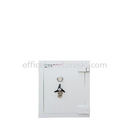 BANKER SAFE SS-AS65 SIZE ONE (1) SAND BEIGE COLOUR