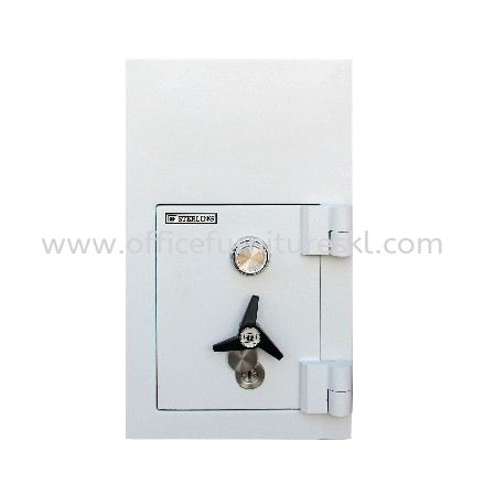 NIGHT BULGARY SAFETY BOX SAND BEIGE COLOR-safety box bukit jalil | safety box sentul | safety box brickfield