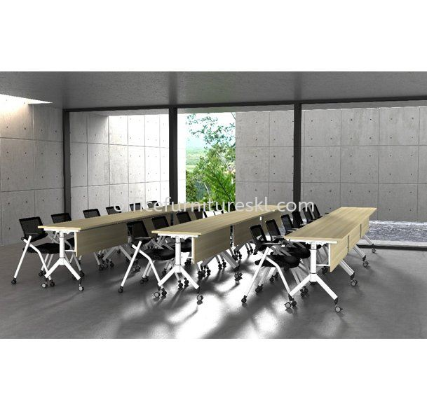 TREND FOLDING TABLE 4