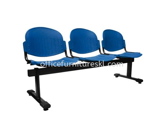 VISITOR LINK OFFICE CHAIR LC6-visitor link office chair seputeh | visitor link office chair pudu | visitor link office chair 12.12 mega sale