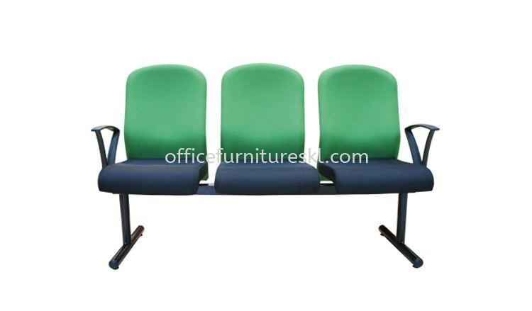 VISITOR LINK OFFICE CHAIR LC13-visitor link office chair taman mayang jaya | visitor link office chair jalan ampang | visitor link office chair 365 days warranty