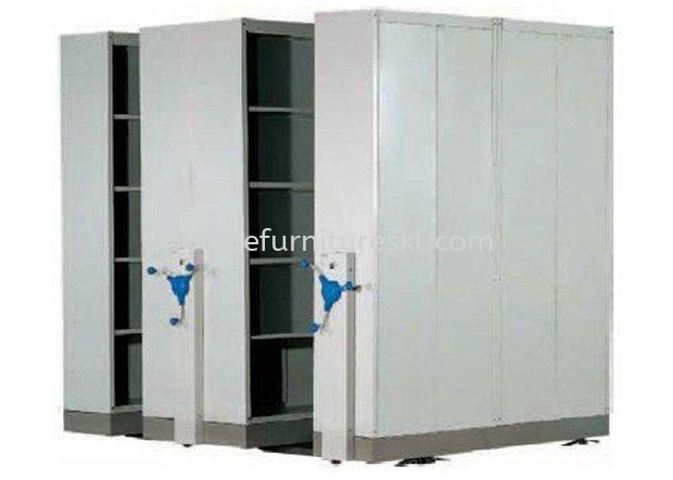 4 BAY 2 BAY DEEP MECHANICAL MOBILE COMPACTOR - Top 10 Value Mobile Compactor | Mobile Compactor Balakong | Mobile Compactor Mahkota Cheras | Mobile Compactor Puchong
