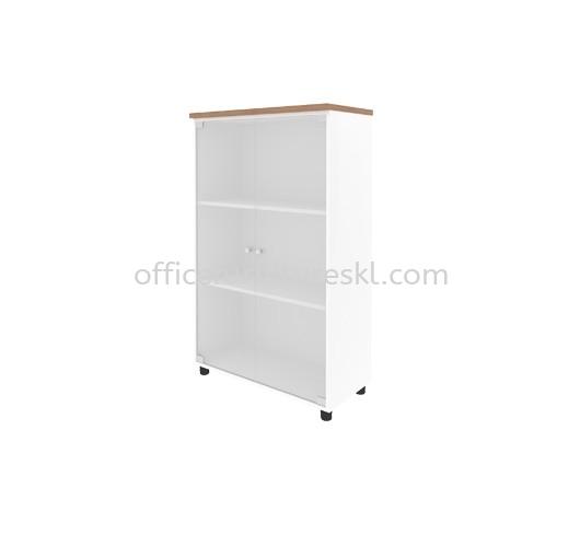 JOY MEDIUM OFFICE FILING CABINET C/W OPEN SHELF - Manufacturer Office Filing Cabinet   Filing Cabinet Imbi   Filing Cabinet Pudu   Filing Cabinet Setapak