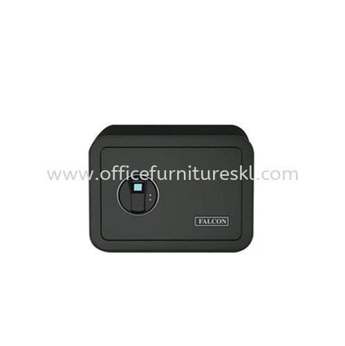 CUBE SAFETY BOX D-23 BIOMETRIC / THUMBPRINT-safety box selayang   safety box kepong   safety box segambut