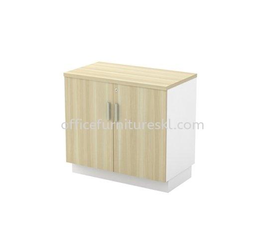 BERLIN SIDE OFFICE FILING CABINET C/W SWINGING DOOR - Office Furniture Manufacturer Filing Cabinet | Filing Cabinet Balakong | Filing Cabinet Mahkota Cheras | Filing Cabinet Puchong