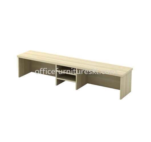 EXTON RECEPTION COUNTER OFFICE TABLE - top 10 best value reception counter office table | reception counter office table ss2 pj | reception counter office table kota kemuning | reception counter office table the LINC KL