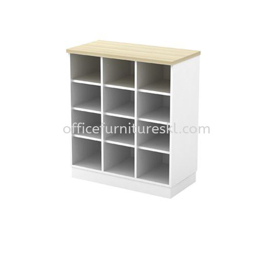 MUPHI LOW OFFICE FILING CABINET C/W PIGEON HOLE - Top 10 Best Filing Cabinet | Filing Cabinet Sepang | Filing Cabinet Banting | Filing Cabinet Rawang