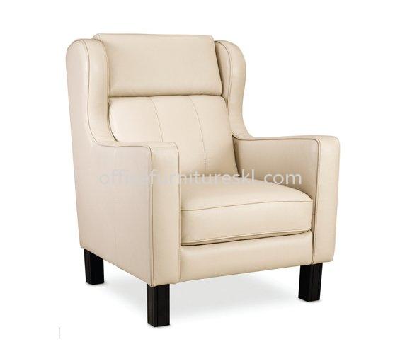 MINCLE SINGLE SETTEE WIN OFFICE SOFA - Top 10 Best Selling Office Sofa | office sofa Bangsar South | office sofa Icon City | office sofa Sungai Way Free Trade Industrial Zone