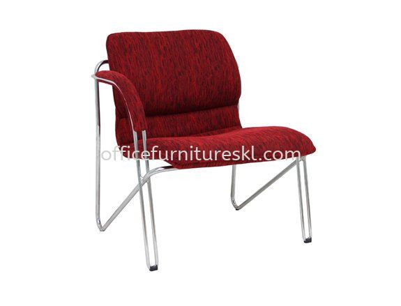 FURA ONE SEATER OFFICE SOFA - Top 10 Best Selling Office Sofa | office sofa Taman Perindustrian USJ 1 | office sofa Ultramind Industrial Park | office sofa USJ Taipan