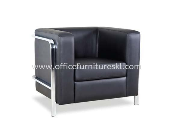 TREMA ONE SEATER OFFICE SOFA - Top 10 Best Selling Office Sofa   Office Sofa Wangsa Maju   Office Sofa Shah Alam   Office Sofa KL Sentral