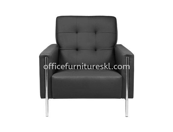 SUSINA ONE SEATER OFFICE SOFA - Top 10 Best Office Sofa | office sofa Damansara Perdana | office sofa Damansara Mutiara | office sofa Selayang