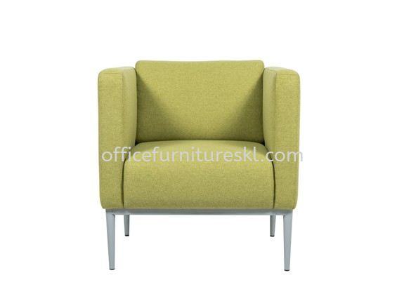 LIMONE ONE SEATER OFFICE SOFA - Top 10 Must Have Office Sofa | office sofa Subang Bestari | office sofa Kota Kemuning | office sofa Puncak Jalil