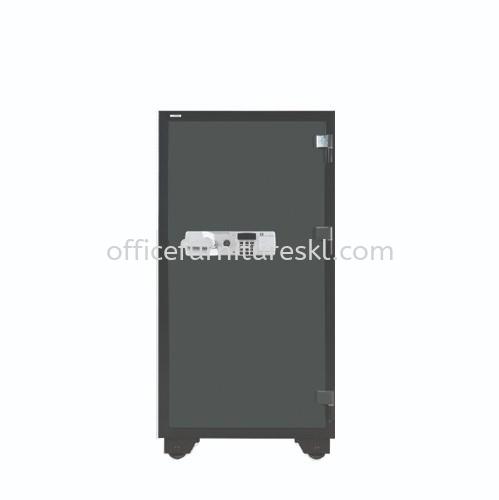 SOLID SAFETY BOX DIGITAL COLOR BLACK F-V380E-safety box ampang point   safety box imbi   safety box pudu