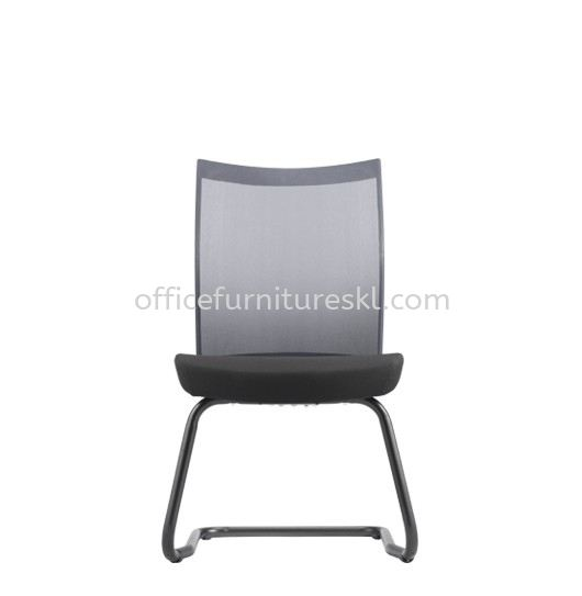 MESH II EXECUTIVE VISITOR MESH BACK OFFICE CHAIR WITHOUT ARMREST - office chair sungai buloh | executive office chair ttdi jaya | executive office chair bandar puchong jaya | executive office chair ikea cheras