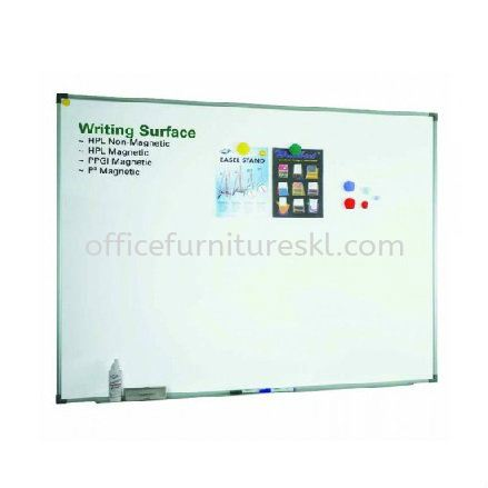 MAGNETIC or NON MAGNETIC WHITE BOARD-whiteboard setia alam | whiteboard kota kemuning | whiteboard klang