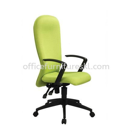 VOTEX FABRIC HIGH BACK OFFICE CHAIR - Offer Fabric Office Chair | Fabric Office Chair Subang Jaya | Fabric Office Chair Subang SS15 | Fabric Office Chair Soaris