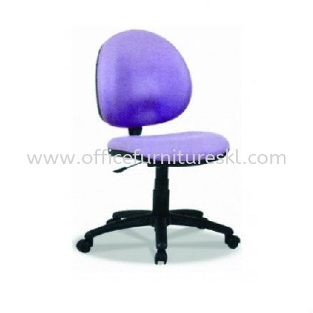 CONFERENCE FABRIC VISITOR CHAIR W/O ARMREST - Top 10 Best Model Fabric Office Chair | Fabric Office Chair Plaza Perabot 2020 Furniture Mall | Fabric Office Chair Sungai Besi Furniture World | Fabric Office Chair Taman Desa