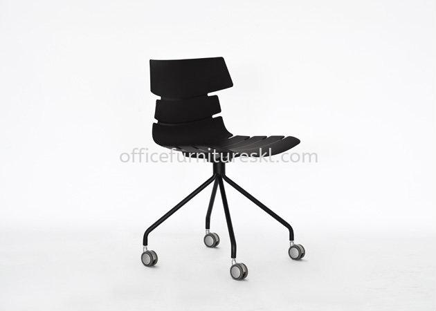 DESIGNER PLASTIC CHAIR - top 10 most popular designer plastic chair | designer plastic chair bandar baru tinggi | designer plastic chair i city | designer plastic chair jalan kuching