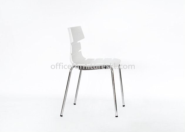 AS SC-603 PLASTIC CHAIR - office plastic chair sungai buloh   plastic chair bandar botanik   plastic chair bandar baru klang   plastic chair sentul