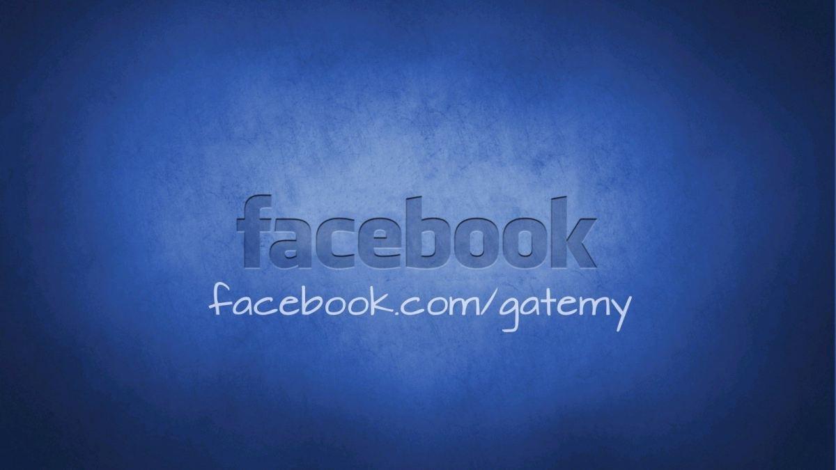 Facebook.com/gatemy