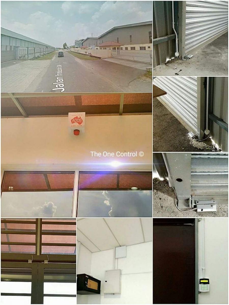 site : Rawang (industry)