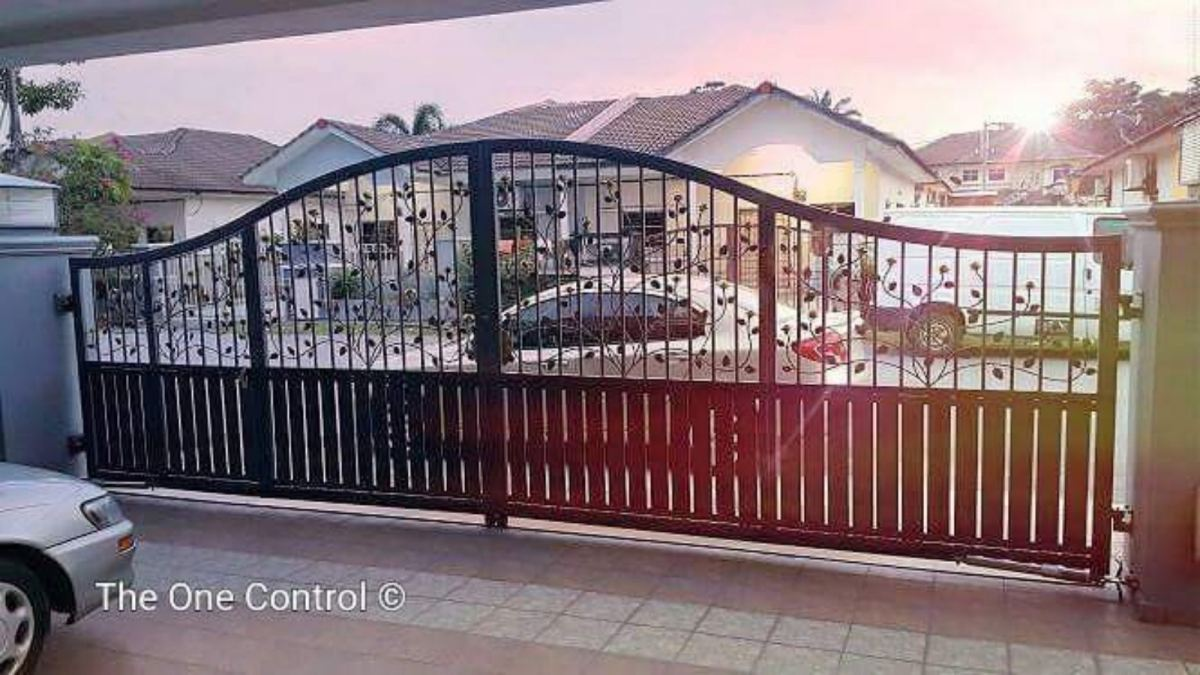 Auto Gate System are a great way to provide convenient access to your home and add a layer of protection to your property.