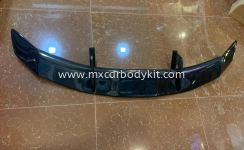 UNIVERSAL GT WING SPOILER KHUL RACING STYLE