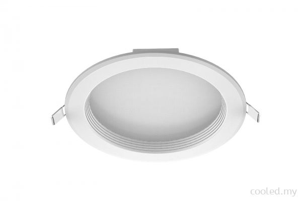 "lumiDL1000 9W 6""/8"" LED Downlight"