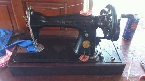 Second Hand Sewing Machine Johor Bahru JB Malaysia Supplier Custom Second Hand Sewing Machines Malaysia
