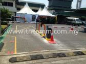 Barrier Gate 4 Meter