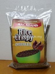 Rice Crispy Chocolate