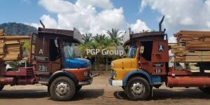 Kilang Papan PGP Sdn Bhd