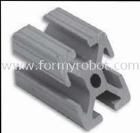 Aluminium Profile CP 2525-6