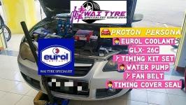 Wai Tyre Specialist (Tmn Putri) Sdn Bhd