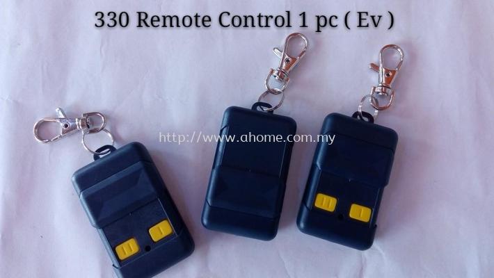 330 REMOTE CONTROL (ET)