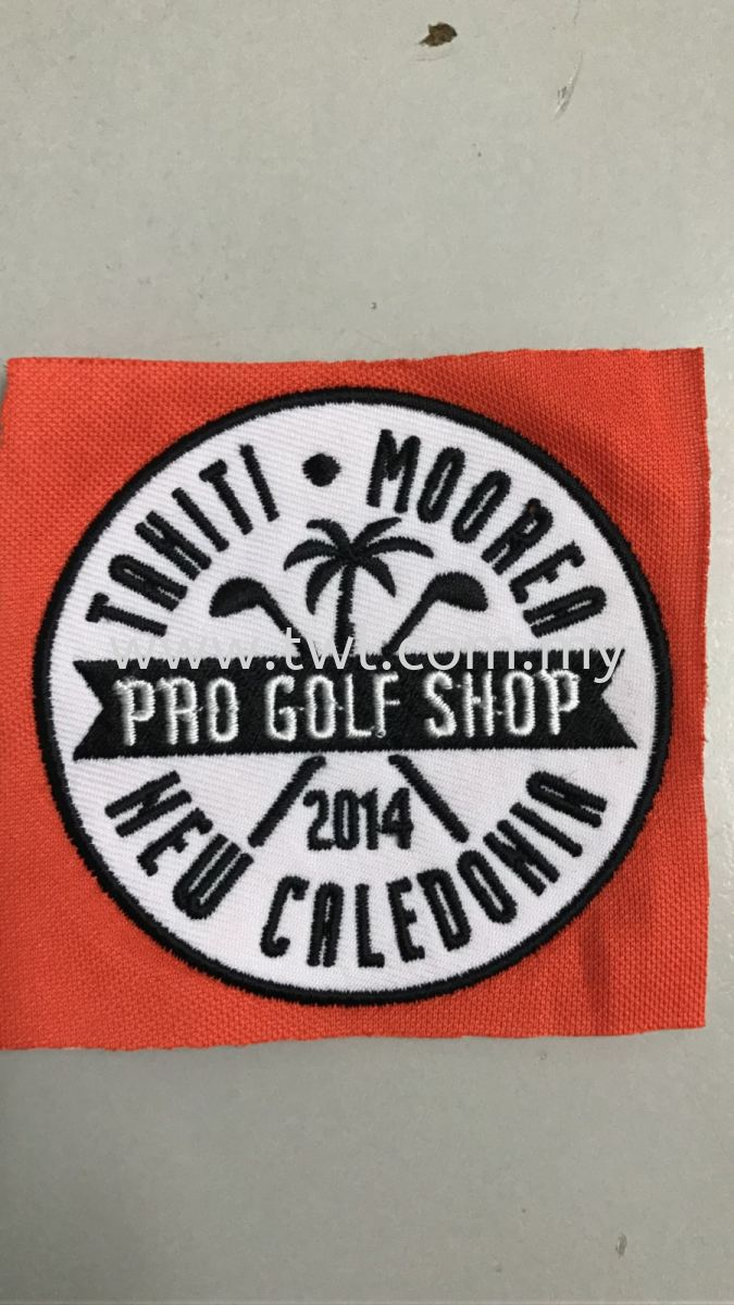 Sulam Logo-Tahiti-Golf